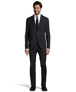 Just Cavalli - Wool-Blend 2-Button Suit