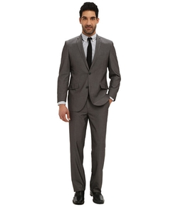 U.S. Polo Assn. - Micro Tech Solid Suit