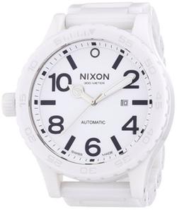 Nixon - Dial Ceramic Band Watch