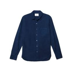 Olderbrother - Hemp Button Down Shirt