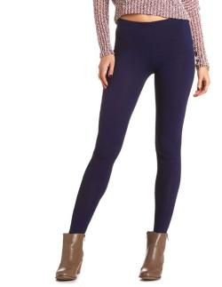 Charlotte Russe - Basic Cotton Spandex Legging