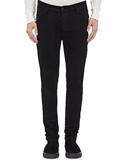 Ksubi - Van Winkle Skinny Jeans