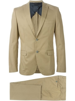 Claudio Tonello - Two Piece Suit