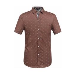 SSLR - Straight Fit Short Sleeve Shirt