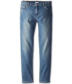Dolce & Gabbana - Big Kids Medium Wash Jeans