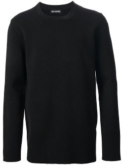 Raf Simons  - Crew Neck Sweater