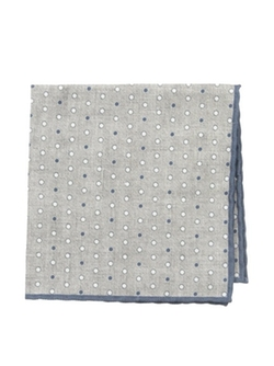 Brunello Cucinelli - Dot Pocket Square