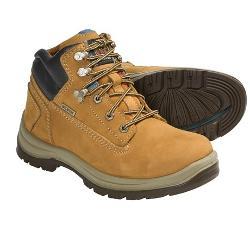 "Kodiak  - 6"" Steel Toe Work Boots"