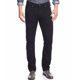 Alfani - Straight Logan Jeans