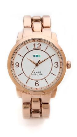 La Mer Collections  - Tuscany Oversized Watch