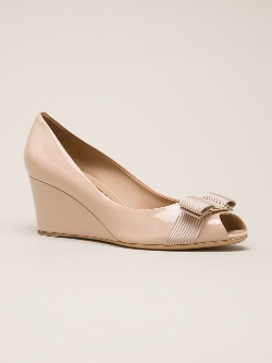 Salvatore Ferragamo  - Sissi Pumps Sandals
