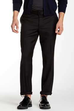 The Kooples - Wool Fitted Pants