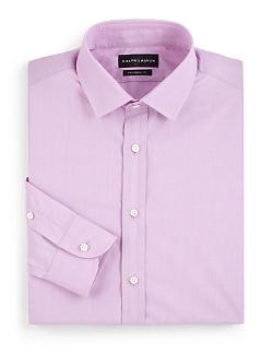 Ralph Lauren Black Label  - Sloan Tailored Dress Shirt
