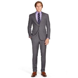 Ralph Lauren - Polo I Wool Sharkskin Suit