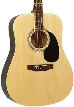Savannah  - Dreadnought Acoustic Guitar