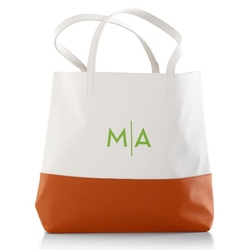Mark and Graham - Colorfield Tote Bag