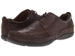 Hush Puppies  - Accel Oxford MT Shoes