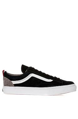 Vans Footwear  - The Style 36 CA Sneaker in Polka Suiting Black