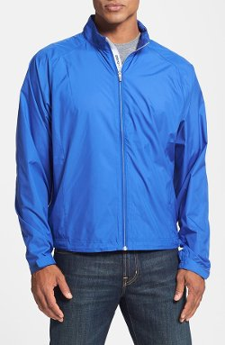 Zero Restriction - Cloud Water Resistant Full Zip Jacket
