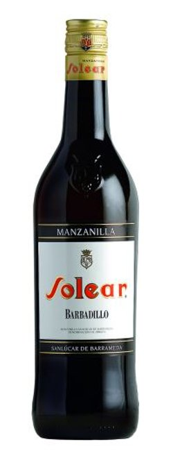 Solear  - Manzanilla Wine