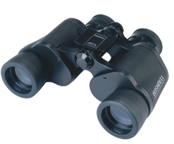 Bushnell - Falcon Binoculars With Case