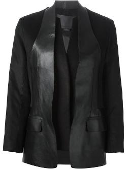 Alexander Wang - Waistcoat Blazer