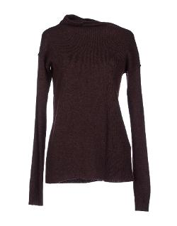 Manostorti  - Turtleneck Sweater