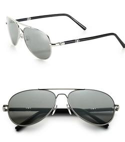 Montblanc - Aviator Sunglasses