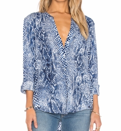 Soft Joie - Anabella D Long Sleeve Blouse