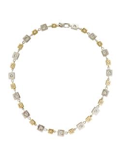 Robin Rotenier - White Sapphire Necklace