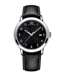 88 Rue Du Rhone - Mens Double 8 Origin Quartz Watch