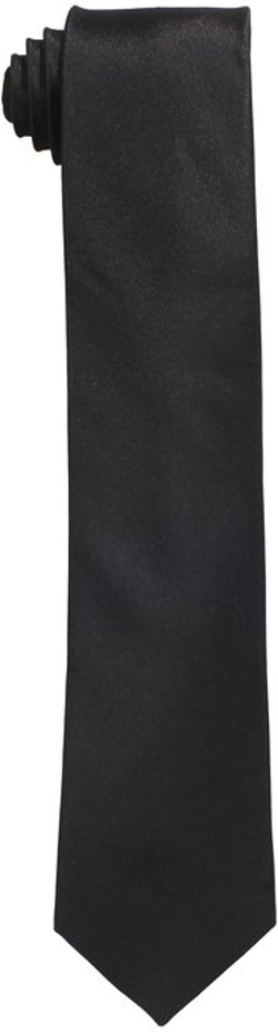 Michael Kors  - Slim Sapphire Solid Tie