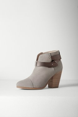Rag & Bone - Harrow Boot – Grey