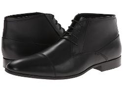 Calvin Klein - Corden Ankle Boots