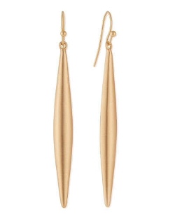 Jules Smith - Tapered Drop Earrings