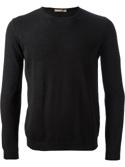 Nuur  - Slim Fit Sweater