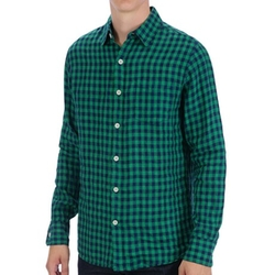 Martin Gordon - Linen Sport Shirt