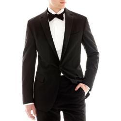 JF J. Ferrar - Tuxedo Jacket