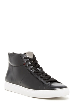 Hugo Boss - Fucomid Hi Top Sneakers