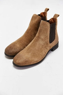 Shoe the Bear  - Suede Chelsea Boot