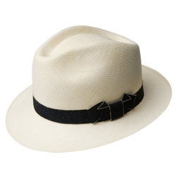 Bailey of Hollywood - Montecristi Fedora Hat