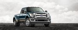 Ford - Super Duty F-450 Lariat