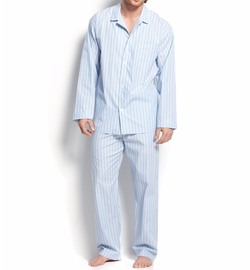 Polo Ralph Lauren - Bari Striped Pajama Set
