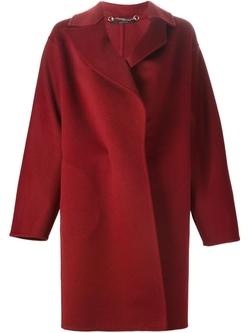 011   - Belted Coat