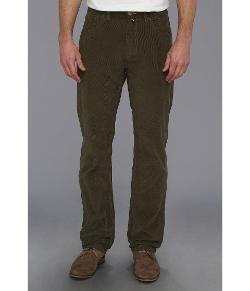 Scott James  - Glyn Corduroy Pant