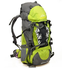Canasyati - Hiking Backpack