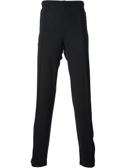 Ralph Lauren Black  - Classic Track Pants