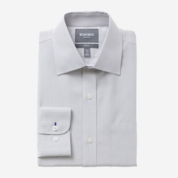 Bonobos - Daily Grind Solid Dress Shirt