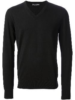 DOLCE & GABBANA  - classic sweater