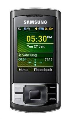 Samsung - SA-C3050 Cellphone